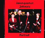 Salonquartett CD